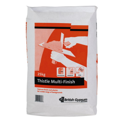 Thistle Multi-Finish