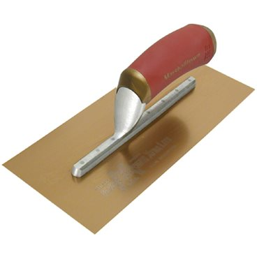 "14 X 5 GS DuraFlex Trowel, 11 5/8"" Mounting-DuraSoft® Handle"